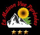 La Maison Vue Pyrénées